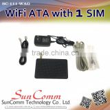 SC-111-WAG voice and data service wifi multi-functional gateway