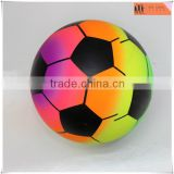 soccer bounce ball inflatable kids toys,OEM plastic bouncy pool ball toys,custom OEM ball toys China factory