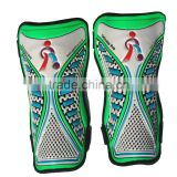 Green Shin Pads SL-SP-004