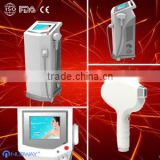 Bode Vascular Therapy Latest Germany Device 808 Improve Flexibility Diode / Tattoo And Hair Removal Laser Tighten Skin Clinic