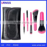 Funny makeup cosmetic bag bulk cosmetic bags cheap wholesale makeup bags with compartments