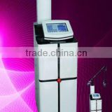 2011 latest Co2 & RF Fractional laser for scar removal,brown spots removal,striae gravidarum removal and skin rejuvenation