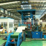 steel aluminum coil color coating line