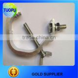 Hot sell quick release truss clamp for lighting,aluminum truss clamp hook quick release