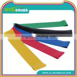 Fitness resistance bands H0Typ fit loop stretch bands