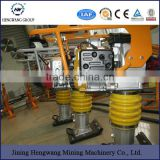 Tamper Compactor Pneumatic Earth Rammer Price