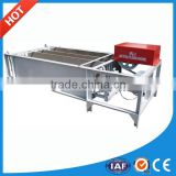 Automatic wooden toothpick machine / tongue depressor on sale