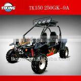 TK250GK-9 buggy mini 250cc cart off road Go Kart of GO KART