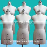 dressmaker mannequins female tailor dummy for clothing design