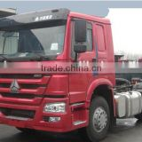 China howo heavy trucks sinotruck 4x2 tractor truck with High quality