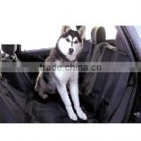 New Hot Selling Dog Seat Cover Car Rear Back Seat Trunk Waterproof Pet Cushion Mat Blanket Hammock