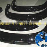 car body parts for Toyota Hilux 106 fender flare for toyota hilux wheel arch flares