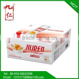 240ml can packaging Jiuren Roasted nut milk dairy products
