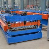 CNC Steel Metal Roof Sheet Roll Forming Machine