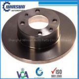 Brake Disc Supplier From China