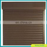 electric roller shutter venetian blinds