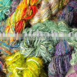 Recycled Synthetic Yarn