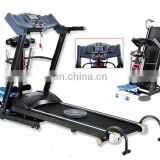 8-function home treadmill W28D8