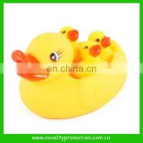 PVC Swimming Duck