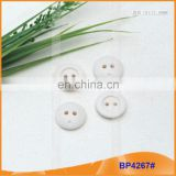 Polyester button/Plastic button/Resin Shirt button for Coat BP4267