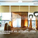 WHOLE SALE Wedding Backdrop from china factory