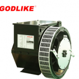 Jdg164 Three Phase AC Alternator (8.1-16kVA) 50Hz