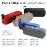 Wireless bluetooth speaker M298A portable bluetooth speaker subwoofer