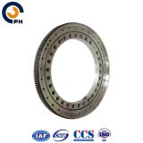 heavy load three row roller slewing bearing