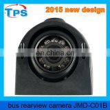 Truck front view/rearview camera