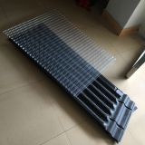 PVC filling counter cooling tower sheets with factory price