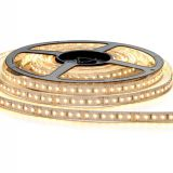 2in1 adjustable flexible strip CW WW 3527 dual color 3528 cct led strip