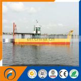160kw cutter suction dredger