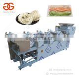 High Quality Small Vermicelli Maker Equipment Fresh Egg Noodle Making Machinery Ramen Machine