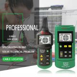 Electronical Cable Tester/Wire Tracker Advance Cable Locator Cable Tester Cable Detector