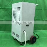 handpush dehumidifier commercial  and industrial 158LPD