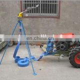 small water pump for hand tractor