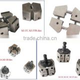 Dies for cold welding machine / copper wire drawing dies
