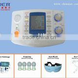 EA-F28U professional medical equipment for physical rehabilitation with eye care and better sleep,AC&DC