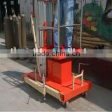 jinchuan lifter machine/aluminium alloy hydraulic platforms used in hall