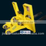 fork lift parts, hydraulic lifting fork, RONGSHENG used forklift forks