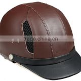 Riding Horse Helmet Breathable and Portable Equestrian Helmet for Horse Racing Helmet LY29