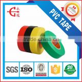 High Voltage Application and Insulation Tape Type pvc electrical tape