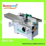 Electric planer moulder