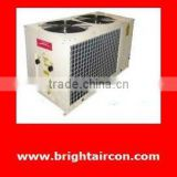 LOW PRICE Sell stocked Air cooled water chiller and heat pump with heat recovery for hot water