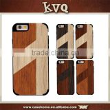 Custom Real wood pc phone case for asus zenfone 5, for iphone 6, for samsung galaxy note 4