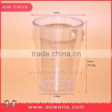 Factory Direct Cheap Price Plstic PP Soft Drink Cup Free Design Your Own Logo