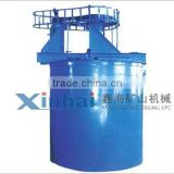 China Good Quality Leaching Agitation Tank With Gold Panning