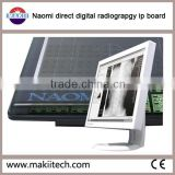 ccd flat panel x-ray detector