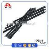 Hotsale Top Quality PVC Material Heat-resistant Tricycle Glass Window Waterstop Strip