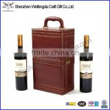 2014 Exquisite Design wooden wine bottle holder